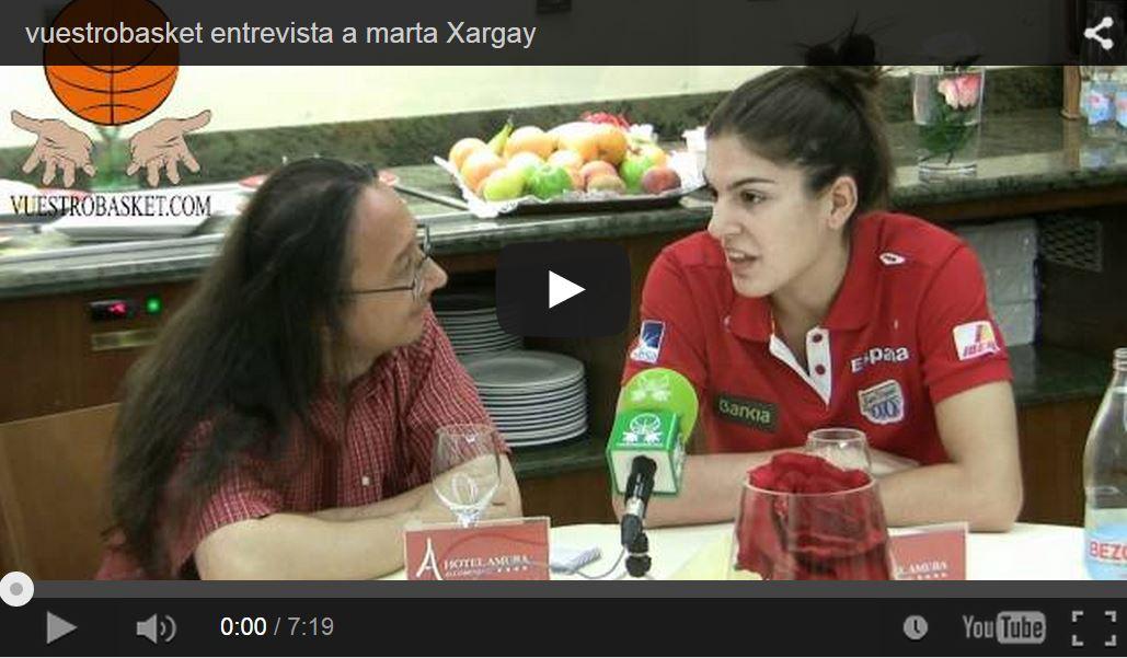 A través de este enlace accederéis a perudalia.com, quienes reproducen nuestra Entrevista a Marta Xargay, Jugadora de la Selección Femenina