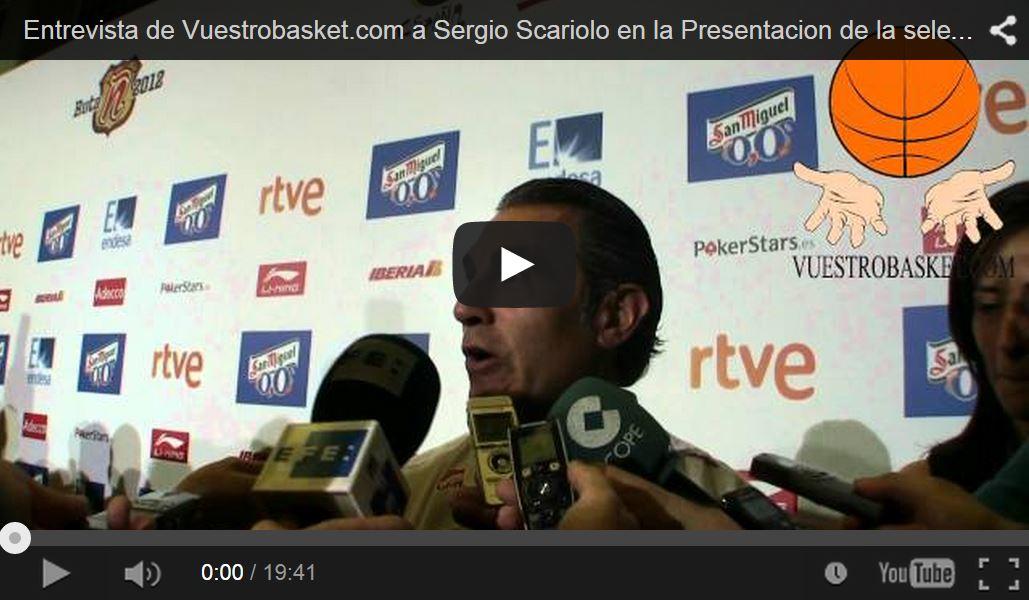 A través de este enlace accederéis a perudalia.com, quienes reproducen nuestra Entrevista al Seleccionador Sergio Scariolo