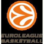 En esta imagen podemos ver el Logo de la EuroLeague