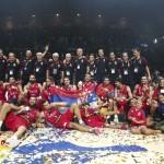 Serbia, el Rival Más Difícil del @EuroBasket 2015
