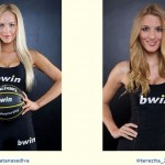 Exclusiva Final Four Milano 2014: vuestrobasket.com Entrevista a las bwin Sports Girls