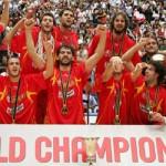 Medallas Mundiales: 2 a 1 para la #SelFem FEB