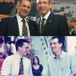 Salva Maldonado, a la @EuroLeague, contra Pedro Martínez, Pablo Laso y Pešić