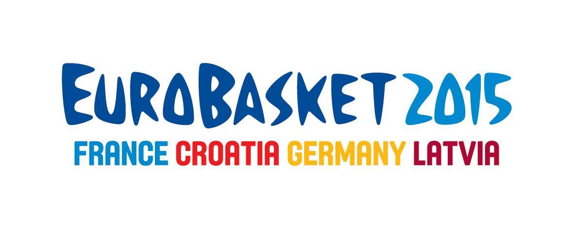 Ésta era la Imagen Previa a desvelarse el Logo del EuroBasket 2015, que ha pasado a formar parte del mismo