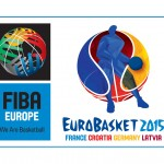 @EuroBasket 2015: Logo y Frenkie The Fireball