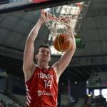@EuroBasket 2015: Turquía, el Segundo Más Difícil
