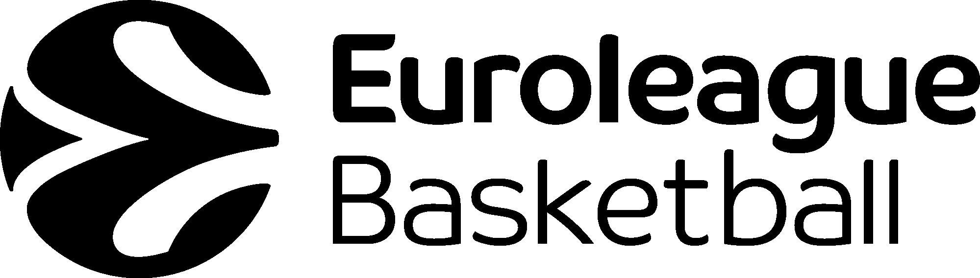 """En esta imagen, facilitada por la Euroliga de Baloncesto, podemos ver el Nuevo Logo, el Logo para la Temporada 2016-2017, para la Primera Temporada de la Nueva Era, para la Primera Temporada de """"Todos contra Todos"""""""