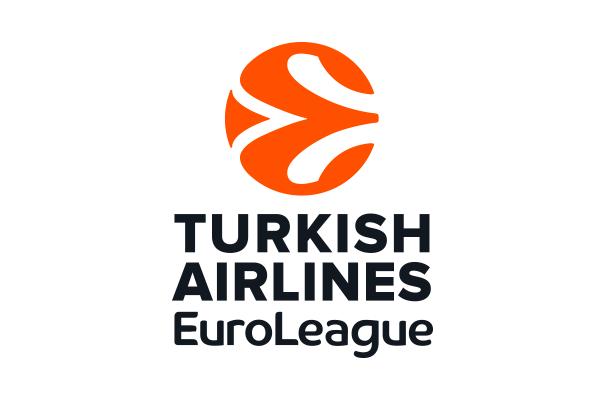 En esta imagen, facilitada por la Euroliga de Baloncesto, podemos ver el Logo Oficial de su Nueva Era, de la Era Iniciada con la Temporada 2016-2017