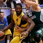 Madrid – Maccabi: A Asegurar la Ventaja de Campo (@Euroleague)