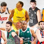 Pre-Playoffs ACB 2015: Madrid, Datos (Rebote de Ataque, Asistencias y Triples)