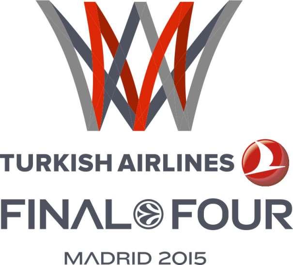 E esta imagen podemos ver la red de una canasta de baloncesto, donde se ha destacado, en rojo la M de Madrid y en grises, la W de Winner y la V de Victoria