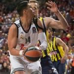 Olympiacos y Madrid Repiten la Final de Londres 2013 (Final Four, Audios y 1 Vídeo)