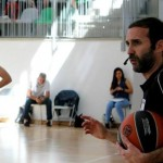 (Y VII) International @Euroleague Final Four Coaches Clinic 2015 en Madrid