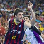 El Barcelona, Finalista (Playoffs ACB 2015, 2 Vídeos)