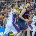 Quinto Partido de Semifinales: el Último para Barcelona o Málaga (Previa ACB, Vídeo)