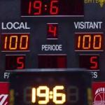 Igualdad Máxima: 2 a 1 para el Madrid (Semifinales, Playoffs ACB 2015, 3 Vídeos)