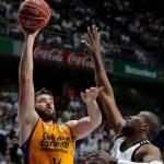 Madrid – València: 2 a 0 o Empate a 1 (Semifinales, Playoffs ACB 2015, Vídeo, Previa)