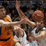 El Madrid Finalista, el València ¿Tercer Mejor Equipo de Semifinales? (ACB)
