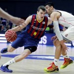 ¿2 a 0 o Empate a 1 en la Final ACB? (Madrid – Barcelona, Vídeo)