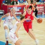 Croacia, Próximo Rival de la #SelFem 2015 (EuroBasket Women 2015, #EBW2015, Vídeo)