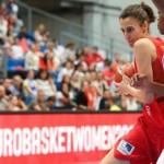 #SelFem 2015: Derrotada por Francia (EuroBasket Women 2015, #EBW2015, 2 Vídeos)
