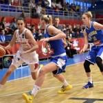 EuroBasket Women 2015 (#EBW2015): #SelFem 2015 Invicta (3 Vídeos)