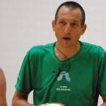Primer Resultado como Entrenadores Jefe de 5 Históricos ACB