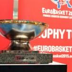 #SelMas 2015 (FEB): Primer Partido de Preparación (#EuroBasket2015): Bélgica