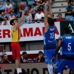 Supercopa ACB 2015 (Tercera de Málaga): ¿Madrid o Barcelona?
