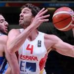 Victoria sobre Grecia (en Lille) y la #SelMas 2015 a Semifinales (#EuroBasket2015)