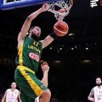 Final: Lituania y a por el Oro (en Lille, #SelMas 2015, #EuroBasket2015, #Rio2016)