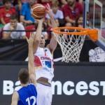 """Jugadores Destacados (""""Los 12 de Berlin"""", #SelMas 2015 FEB, #EuroBasket2015)"""