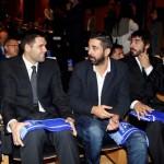 """ACB: Presentación Temporada 2015-2016 (""""Una Liga de Oro"""")"""