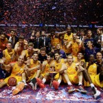 Campeones 2015: Momentos para recordar (@Euroleague Final Four, Liga ACB…)