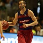 Crónica Semifinales (Audios), Supercopa ACB 2015 (Tercera de Málaga)