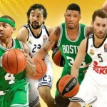 NBA Global Games Madrid 2015: Madrid – Boston Celtics (Previa, Vídeo)