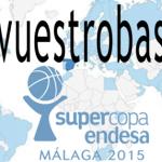 Madrid ACB Media Day Previo a la Supercopa ACB 2015 (Tercera de Málaga)