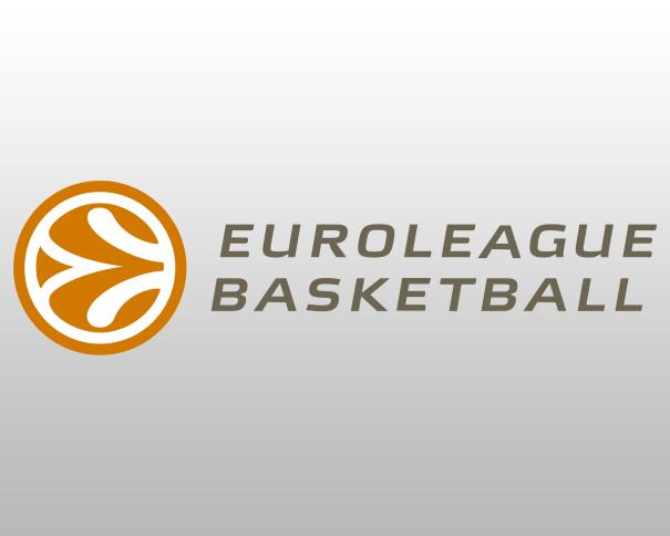 En esta imagen podemos ver el Logo Oficial de la Euroliga