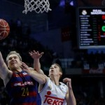 Barcelona – Madrid (@Euroleague Top 16): Un Partido Diferente, ¿de «Necesidad»?