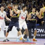Fenerbahce – Madrid, Primer Partido de los @Euroleague Playoffs 2016