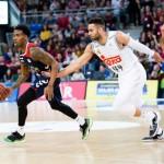 (ACB) Madrid – Baskonia, ¿Playoff de Semifinales o Mejor en la Final? (2 Vídeos)