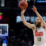 El Madrid Derrota al Málaga (Fuera de la Copa ACB por Segunda vez en 4 años)