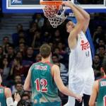 Sevilla – Madrid (Previa), A por el Liderato ACB (Playoff y Descenso)