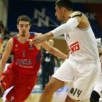 El CSKA Derrota al Madrid y Doncic «Sexto Hombre» (@Euroleague Top 16)