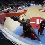 Más Datos de la Segunda Victoria del Barcelona en Madrid (@Euroleague Top 16)