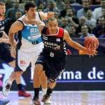 Copa ACB: el Madrid y el Baskonia jugarán la Segunda Semifinal (Crónica, Audios)