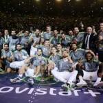 Algunos Datos Extra del Campeón de la Copa ACB 2016 de A Coruña