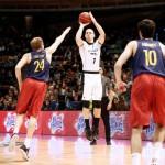 (Crónica, Audios) Copa ACB: el Bilbao y el Gran Canaria jugarán la Primera Semifinal