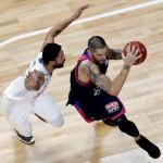 (Audio) El Madrid vuelve a Derrotar al Estudiantes (ACB): 97 a 79 (+18)