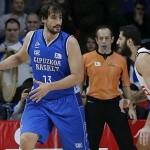 Madrid – GBC (ACB): ¿Pensando en la Copa? (Situaciones Inversas)